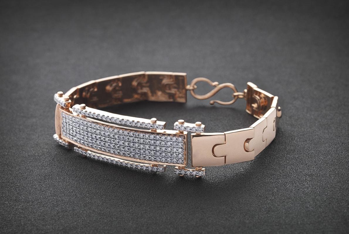 Diamond_Rose_Gold_Bracelet